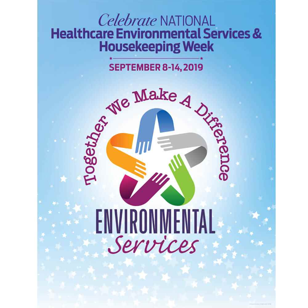 Tremendous Environmental Services Together We Make A Difference Event Week Poster Home Remodeling Inspirations Gresiscottssportslandcom