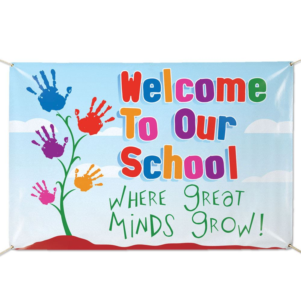 Image result for welcome to school