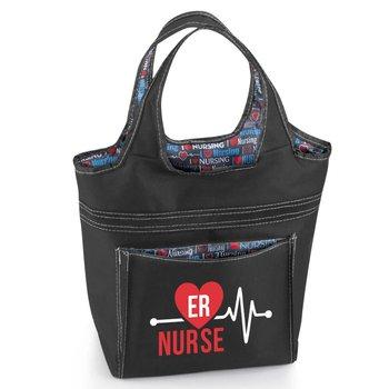 Er Nurse Roslyn Lunch Bag